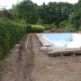 Renovation of swimming pool